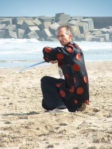 Wijnand Peterse - Wu Wei Tai Chi school Gouda