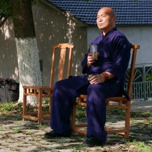 Grootmeester Fei Yuliang